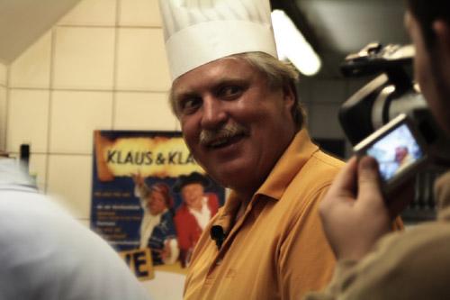 Klaus und Klaus - Klaus Baumgart
