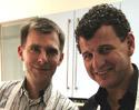 Semino Rossi und Philipp Beisteiner